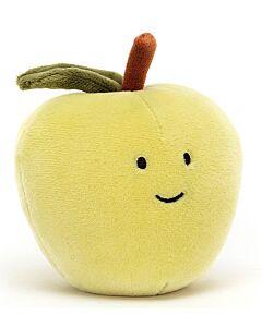 Jellycat: Fabulous Fruit Apple (7cm)