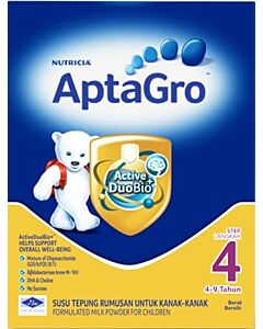 Aptagro Step 4 (4-9 years) 1.2kg
