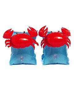 Arm Float - Scarlet Crab