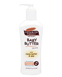 Palmer's Cocoa Butter Formula - Baby Butter Body Lotion 250ml / 8.5oz - 15% OFF!!