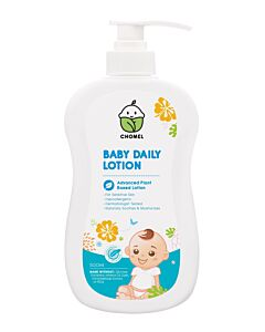 Chomel Baby Daily Lotion 500ml - 15% OFF!!