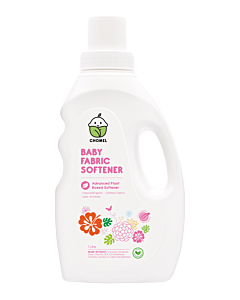 Chomel Baby Fabric Softener (1 Litre) - 20% OFF!!