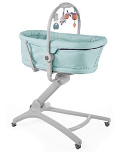 CHICCO Baby Hug 4 in 1 (Aquarelle) - 44% OFF!!