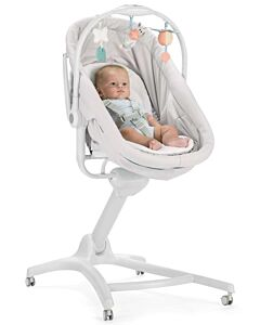 CHICCO Baby Hug 4 in 1 (Glacial) - 44% OFF!!