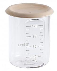 Beaba: Baby Portion 120ml - Nude - 20% OFF!