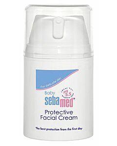 Sebamed - Baby Protective Facial Cream 50ml - 20% OFF!!
