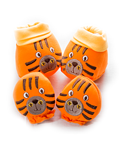 Wonder Child Collection - Tiger - 10% OFF