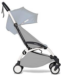 Babyzen Yoyo2 Stroller Frame - White - NEW! - 30% OFF!!