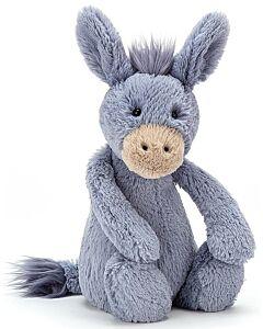 Jellycat: Bashful Donkey - Medium (29cm)