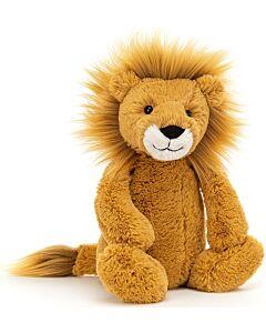Jellycat: Bashful Lion - Medium (31cm)