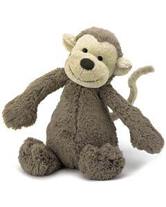 Jellycat: Bashful Monkey - Small (18cm)