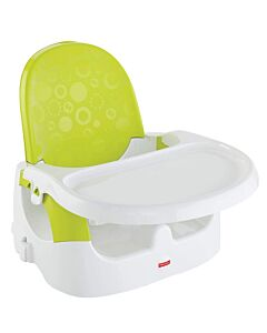 Fisher-Price: Quick-Clean Portable Booster - 19% OFF!!