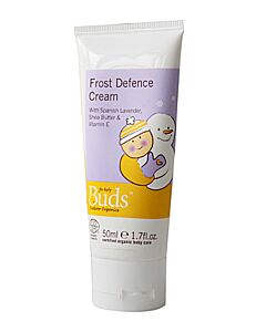 Buds Outdoor Organics: Frost Defence Cream 50ml - 15% OFF!