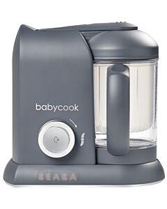 Beaba: Babycook Solo - Dark Grey (Limited Edition)