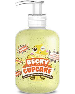 Scrubbb: Becky the Cupcake (Banana Anti-oxidant Handwash) - 280ml