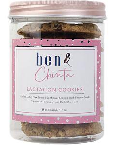 Ben & Chinta: Original Flavor