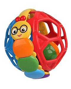 Baby Einstein: Bendy Ball™ Rattle Toy - 20% OFF!!
