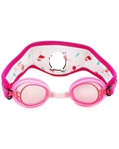 Cheekaaboo Booggles - Pink / Flamingo