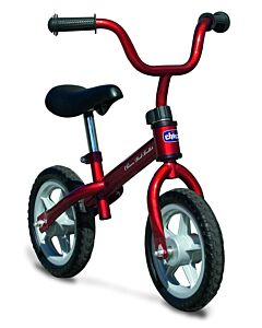 CHICCO Balance Bike - Red Bullet