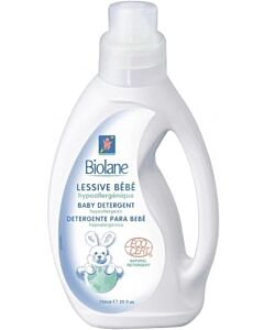 Biolane Ecological Baby Detergent 750ml - 15% OFF!