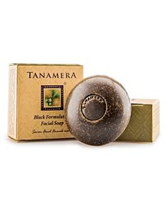 Tanamera Black Formulation Facial Soap 60g - 20% OFF!!