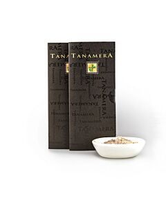 Tanamera Black Rice Facial Mask (4x10g) - 20% OFF!!