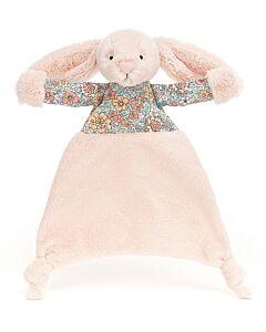 Jellycat: Blossom Blush Bunny Comforter (25cm)