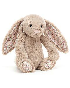 Jellycat: Blossom Bea Beige Bunny - Huge (51cm)