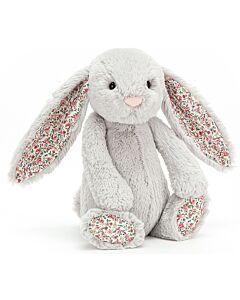 Jellycat: Blossom SIlver Bunny - Medium (31cm)