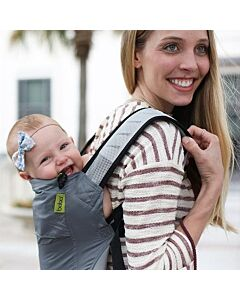 Boba - Air Carrier *Grey* NEW - 20% OFF!!