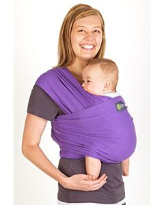 Boba - Baby Wrap (Purple) - 20% OFF!!