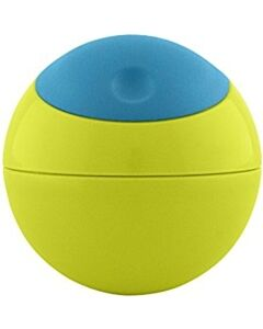 Boon Snack Ball - Snack Container in Green - 30% OFF!!
