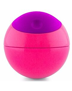 Boon Snack Ball - Snack Container in Pink/purple - 30% OFF!!