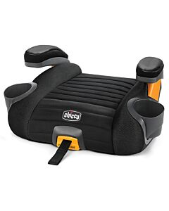 Chicco: GoFit Plus Booster Seat - Iron - 25% OFF!!