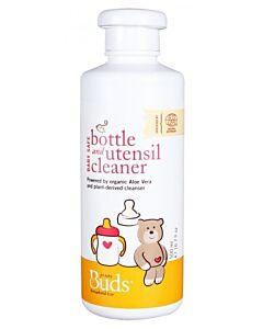 Buds Household Eco: Bottle & Utensil Cleaner 500ml - 15% OFF!
