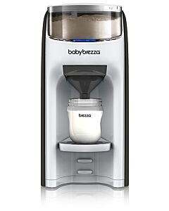Baby Brezza: Formula Pro Advanced - One step milk preparation - 28% OFF!!