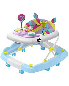 Bubbles: 2 in 1 Baby Walker - Sweet Unicorn - 15% OFF!!