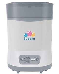 Bubbles Steam & Dry Sterilizer - 25% OFF!!