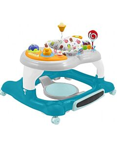 Bubbles: Baby Walker 3-in-1 (Ray) - 14% OFF!!