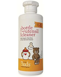 Buds Household Eco: Bottle & Utensil Cleaner 500ml - 15% OFF!