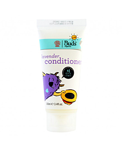Buds For Kids: Lavender Conditioner 100ml -  15% OFF!!