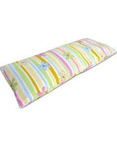 Bumble Bee: Bean Sprout Pacifying Pillow - Pink or Colourful assorted (Knit Fabric) - 34% OFF!!