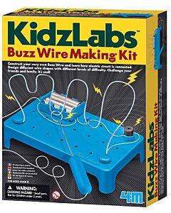 4M Kidz Labs | Buzz Wire Making Kit - 15% OFF!!