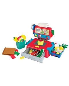 Play-Doh: Cash Register (3 Years Old & Above) - 10% OFF!!
