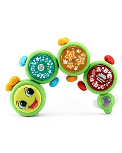 LeapFrog: Learn & Groove® Caterpillar Drums™ - 25% OFF!!