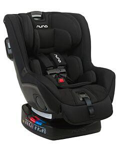 Nuna RAVA™ Convertible Car Seat (2019 Version) - Caviar - 14% OFF!! - (PRE-ORDER)