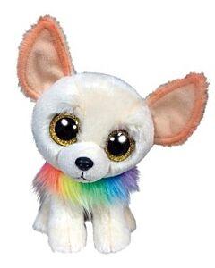 Ty Beanie Boos: Chewey - Chihuahua (Regular)