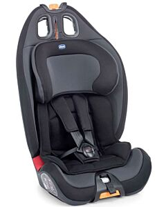 Chicco: Gro-Up 123 Booster Car Seat (Black) - 46% OFF!!