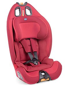 Chicco: Gro-Up 123 Booster Car Seat (Red) - 46% OFF!!