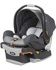 CHICCO Keyfit 30 Zip Infant Car Seat & Base - Moonstone - 25% OFF!!